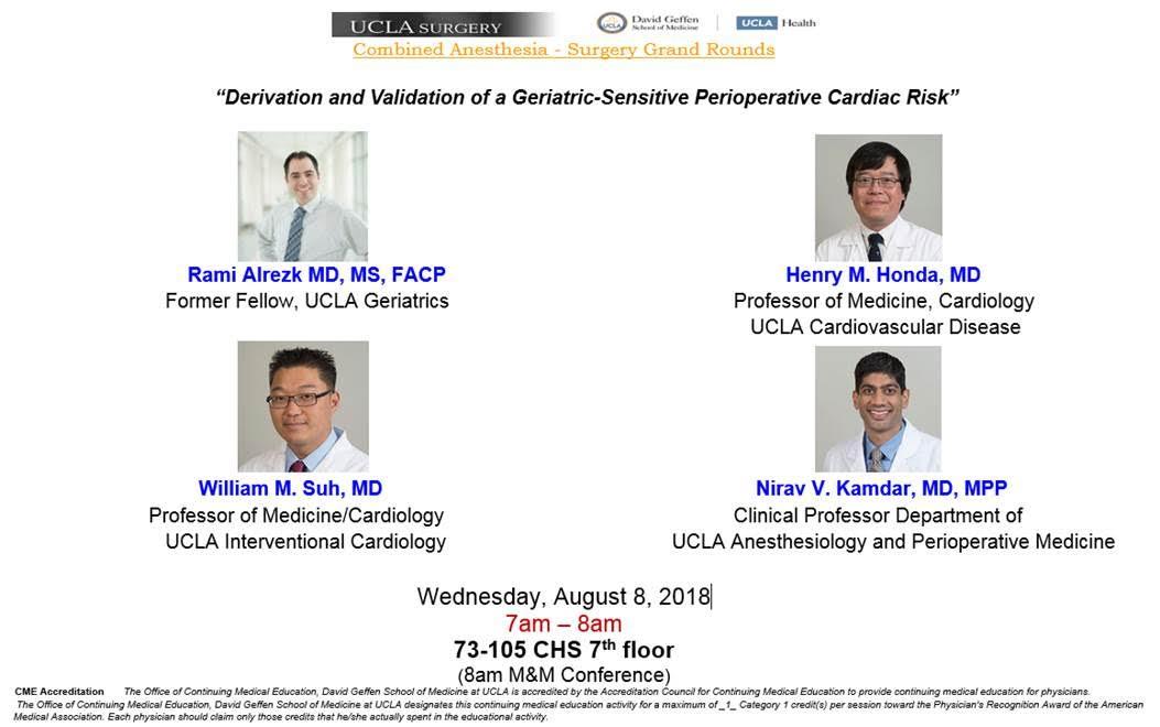 Ucla Interventional Cardiology