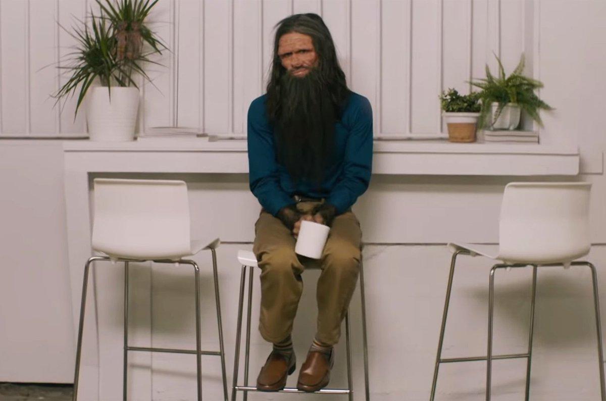"RT @billboard: Kygo & Imagine Dragons send Sasquatch love in ""Born To Be Yours"" video https://t.co/LxA7lgGWXI https://t.co/PjI6qvW5ww"
