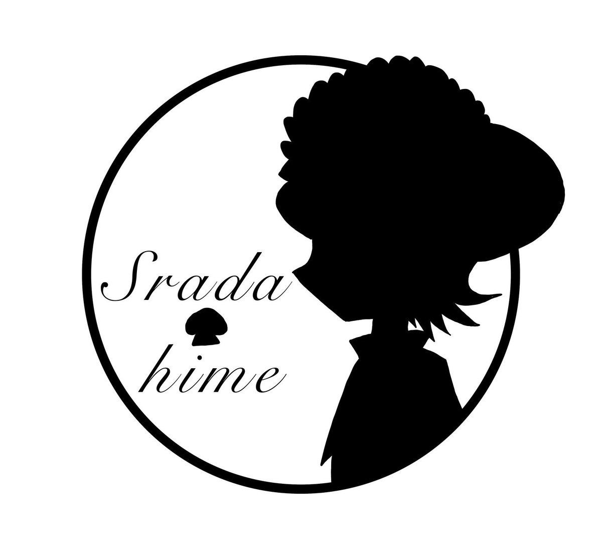 """岩田亜紀 on twitter: """"サラダ姫再登場記念として、シルエットイラストを"""