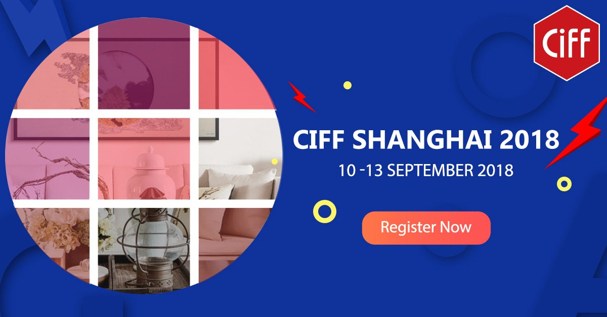 Ciff Exhibitions On Twitter The 42nd China International Furniture