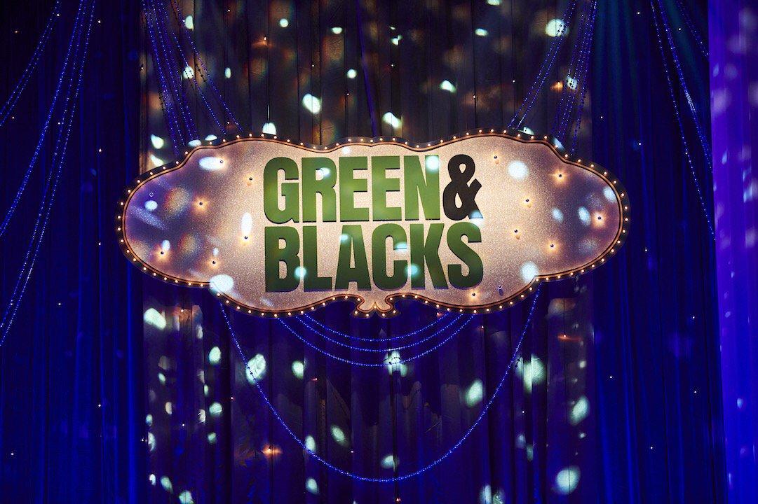 「グリーン&ブラックス」第17話の予告動画が、下記サイトよりご覧いただけます ぜひチェックしてみてく