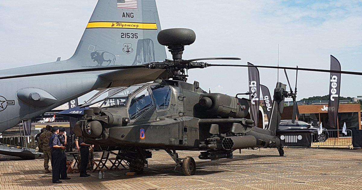 المغرب مهتم بمروحيات AH-64 Apache الامريكيه  Djb40TsW0AMIo5B