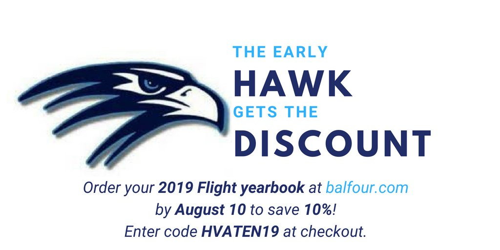 HVA Flight Yearbook (@HVAYearbook) | Twitter
