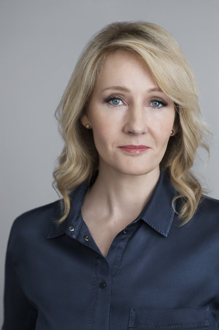 Happy Birthday J.K. Rowling! The woman we have to thank for was born on this day in 1965.