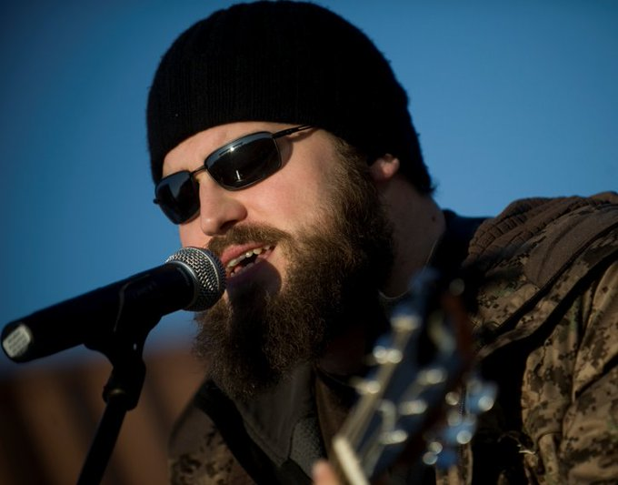 Happy 40th Birthday to Zac Brown of