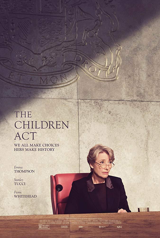 My Lady (The Children Act) avec Emma Thompson DjbOx7hXoAARFMd