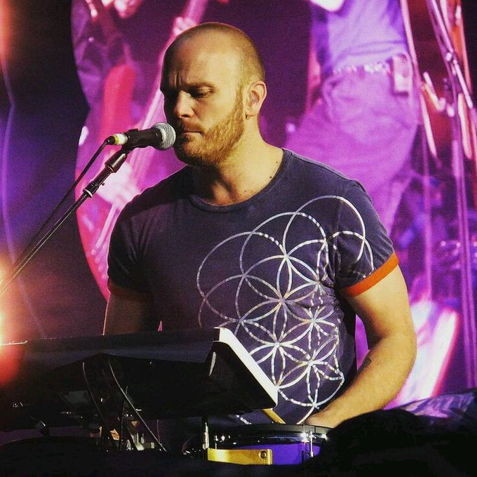 Happy birthday to the talented Will Champion!!
