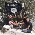 The Islamic State just published a brief video of the men who attacked the cyclists in Tajikistan