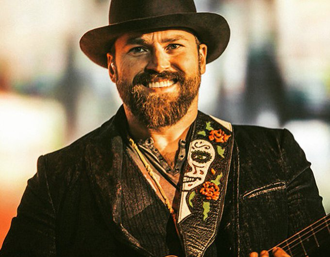 Happy 40th Birthday, Zac Brown! You don t look a day over 29.