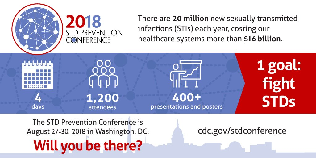 Cdc 20 million new sexually transmitted infections yearly