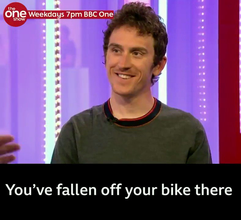 From the back alley to the Champs-Elysée @BBCSPOTY @GeraintThomas86 reminisces on his cycling journey through the years 🚴👦