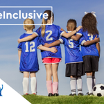 Image for the Tweet beginning: 111 #InclusiveSport applications from 25
