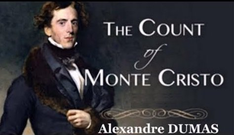 Le Comte de Monte Christo bientôt sur ITV Djc644mWsAI9Leu