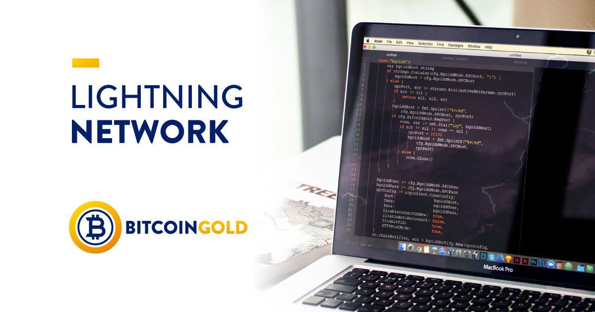 Bitcoin Gold [BTG] on Twitter:
