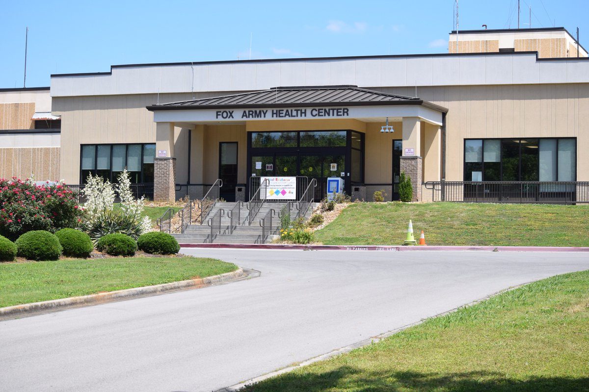 Broward Community And Family Health Center