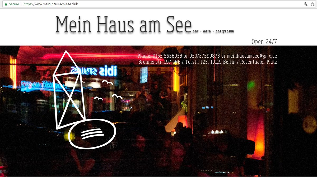 Club Domains On Twitter Anyone Around Berlin Checkout Https T