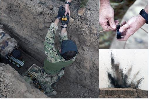 جهود التحالف الدولي لتدريب وتاهيل وحدات الجيش العراقي .......متجدد - صفحة 3 DjcHMFmXcAAenYZ