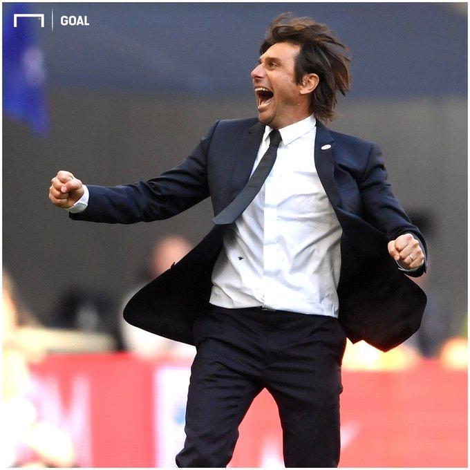 Happy Birthday to former Juventus and Chelsea boss Antonio Conte!