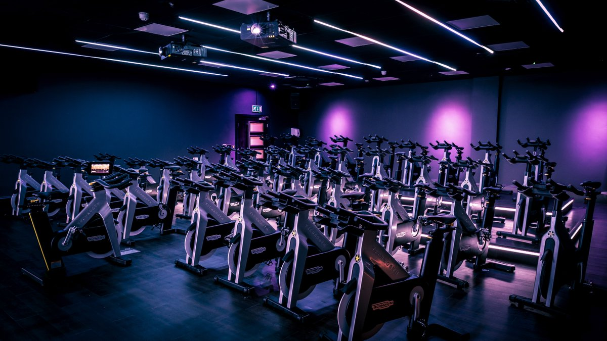 Image for It's time for Part 2 of our exclusive insight into the technical delivery of Les Mills IMMERSIVE FITNESS™. Here, we discuss Hutchison-t's bespoke enhancements, and how our clever tech helps operators individualise their immersive fitness experience: https