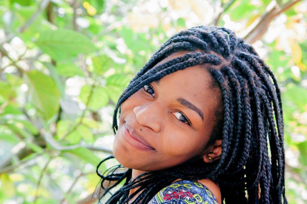 """Résultat de recherche d'images pour """"Do Nsoseme Dora, slameuse africaine photos"""""""