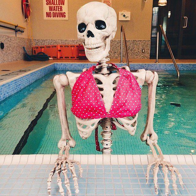 Смешные картинки с скелетами, надписями любимый