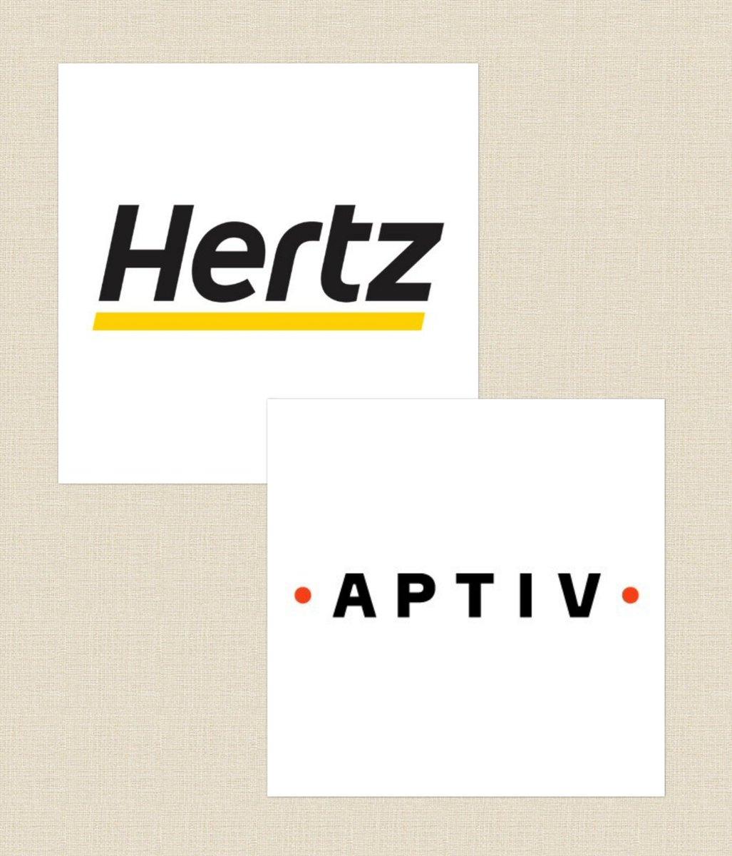 hertz hashtag on Twitter