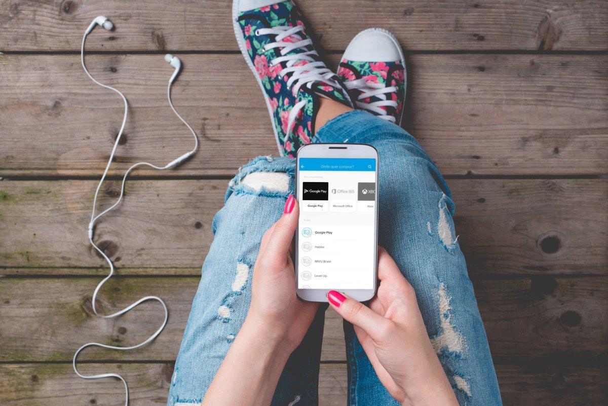 Usuários da Google Play agora podem pagar por seus jogos via Mercado Pago, sem a necessidade de um cartão de crédito. É uma parceria inédita que visa tornar essas tecnologias e serviços cada vez mais acessíveis, derrubando as barreiras da desbancarização https://t.co/jSkuKjWJjQ https://t.co/RBrCk4HvuO