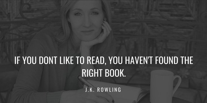 Happy Birthday J. K. Rowling!!!!