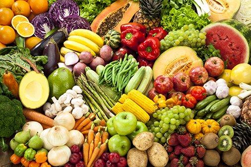 healthful diet