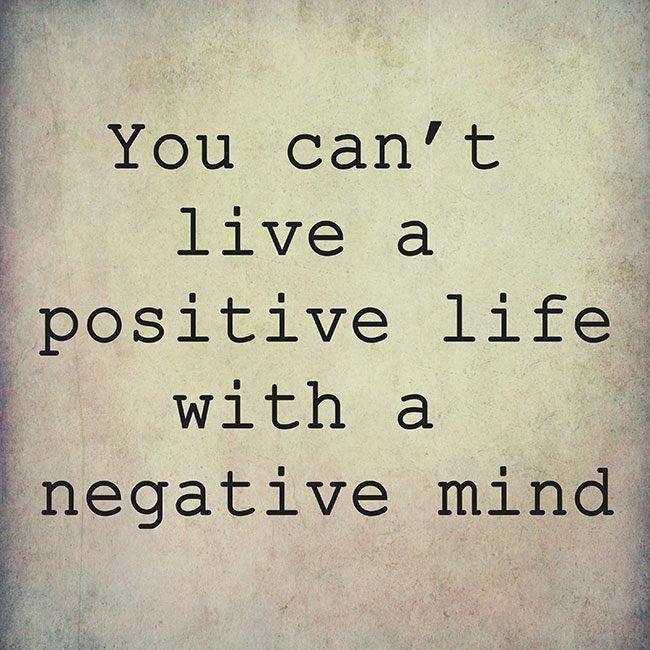 Image result for images challenge negativity