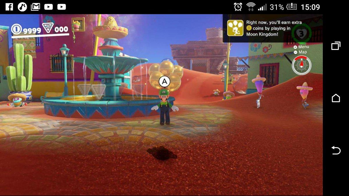 Luigi's Balloon World (@world_luigi)   Twitter