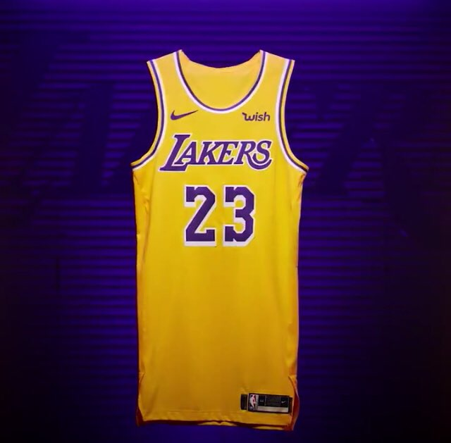 f74ac730bc1a Los Angeles Lakers on Twitter