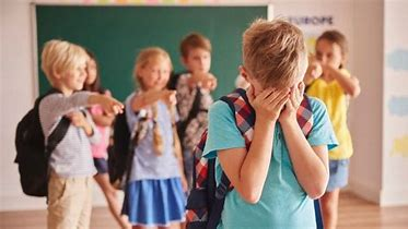 How do you talk to your children about dealing with bullying in school? #Bullying #MakeaMoment #Parenting