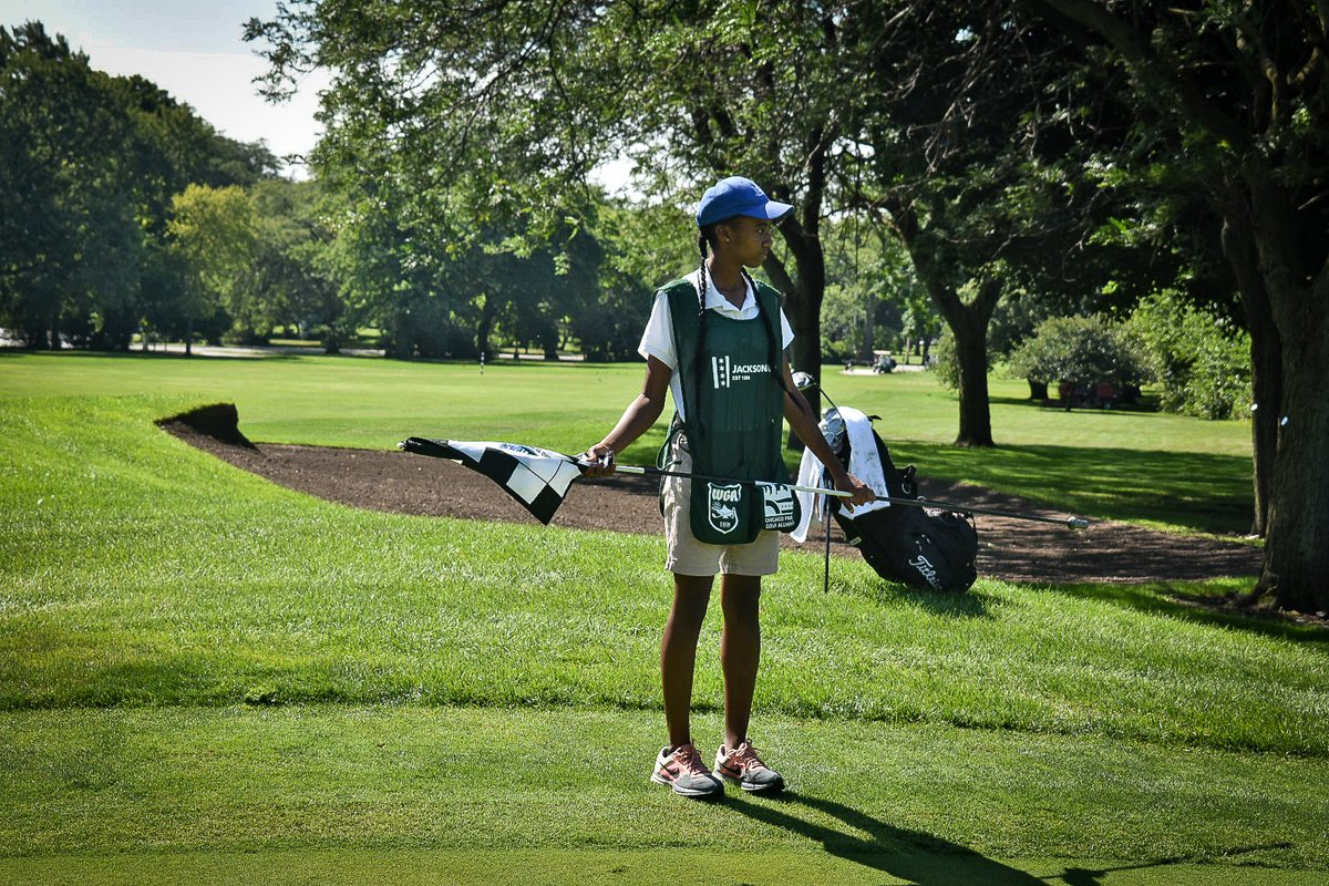 Supporting caddies and caddie programs since 1930.