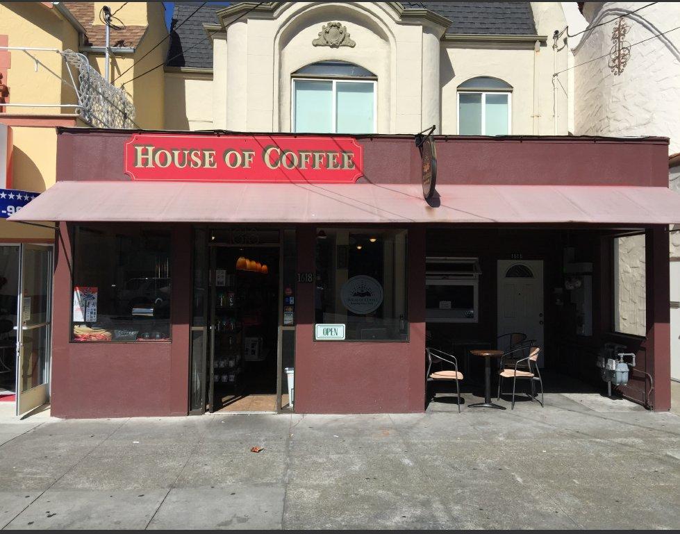 Henrys House Of Coffee 1