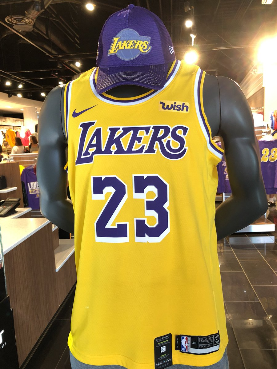 76f2c90c699f Lakers Store on Twitter