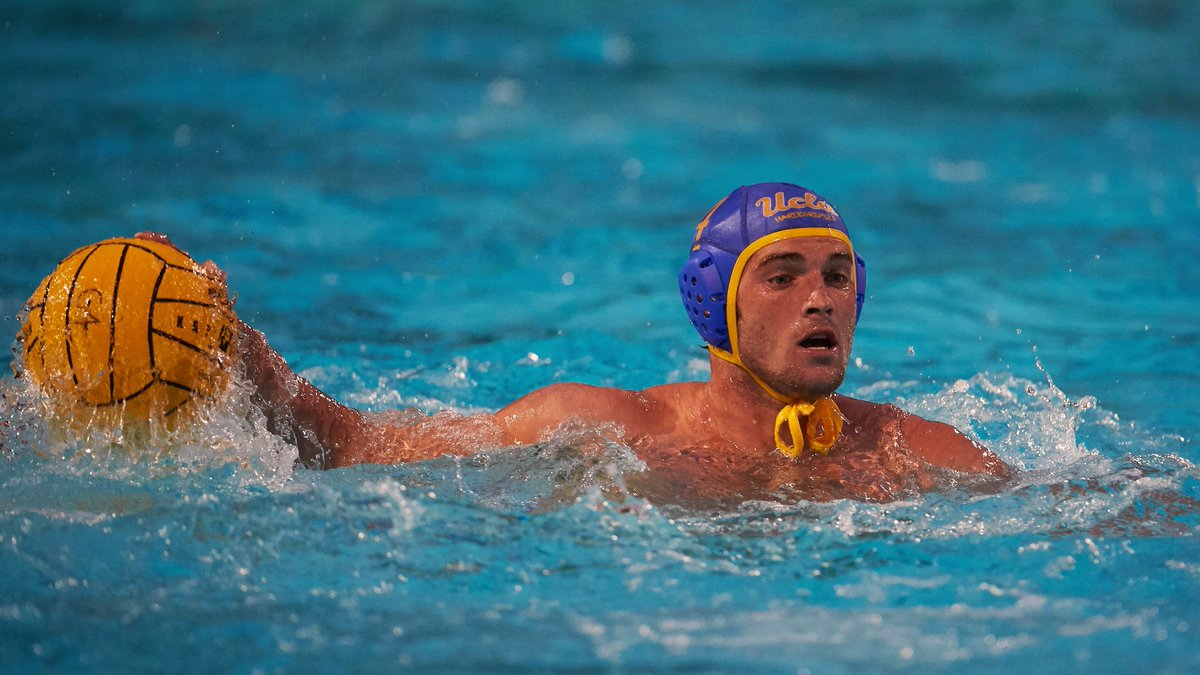 ucla mens water polo 2018 - HD 1440×810