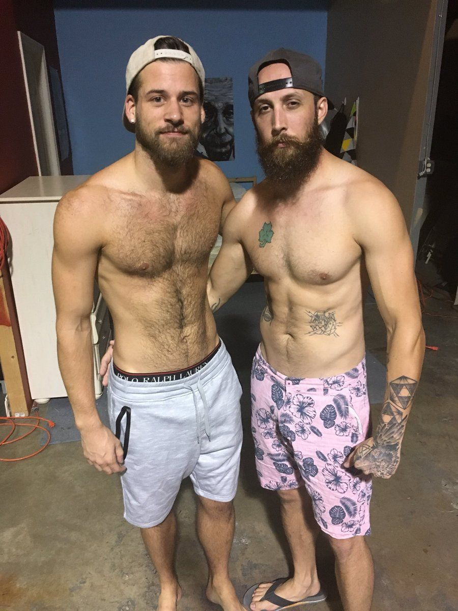 Queer Me Now on Twitter: Gay Porn Stars Cade Maddox with