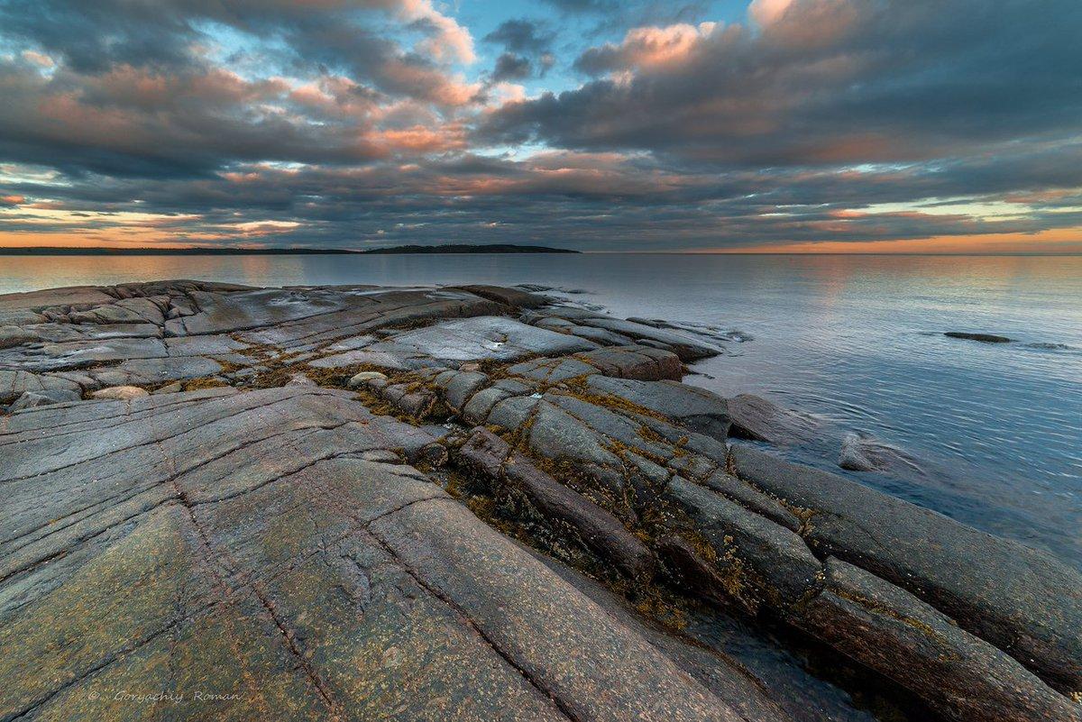 проблемой, белое море фото берега помните