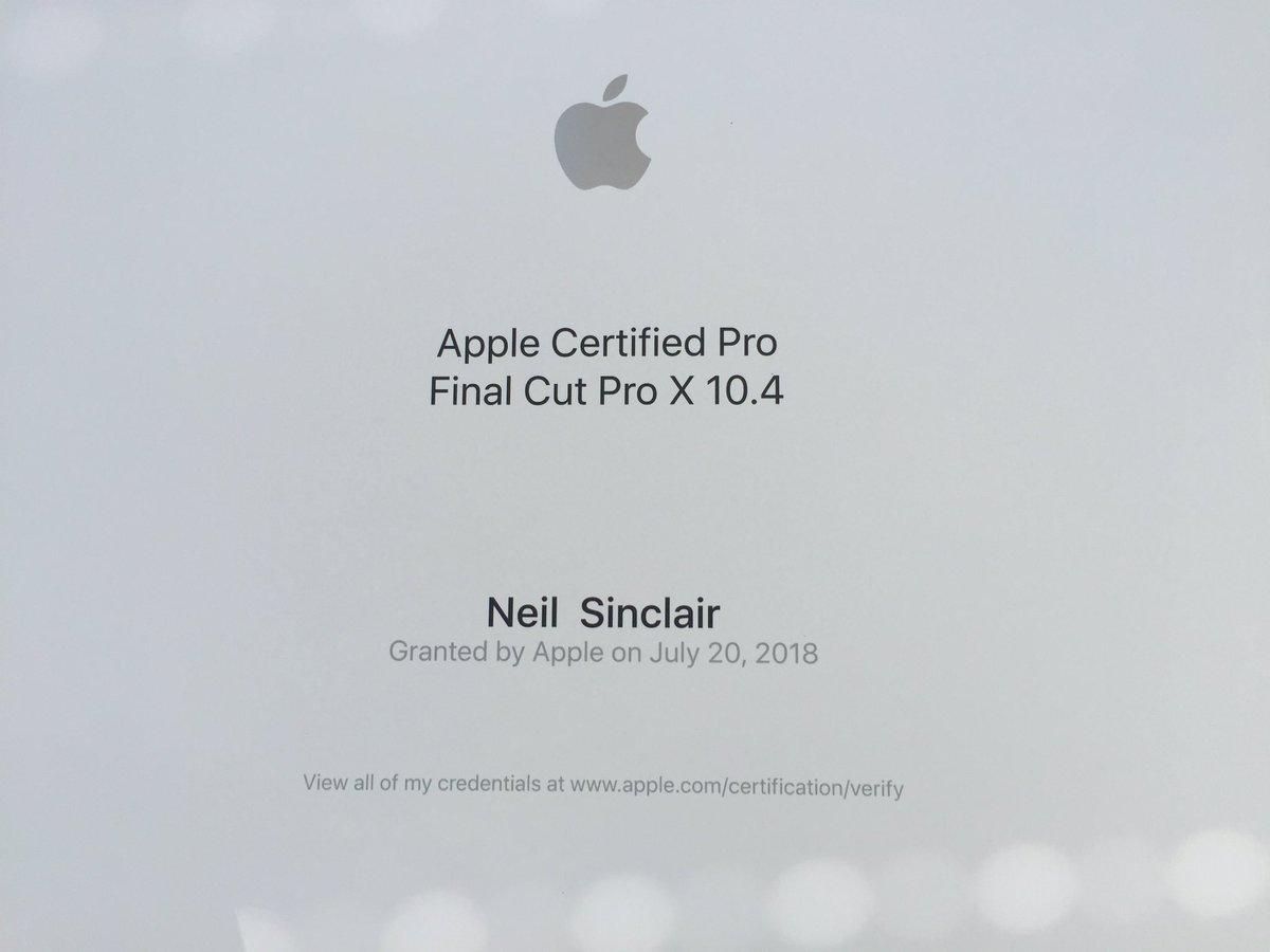 Neil Sinclair Neilsinclair Twitter