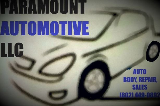 Paramount Auto Sales >> Paramount Automotive Llc On Twitter Myfirsttweet Paramount