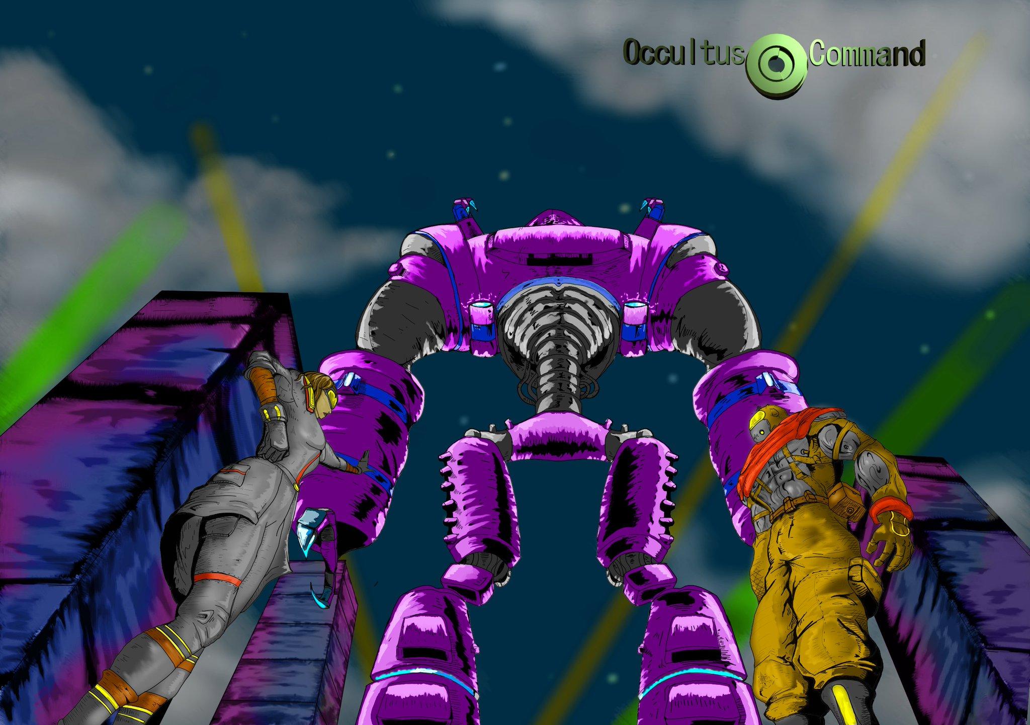 TeaKettle Robot