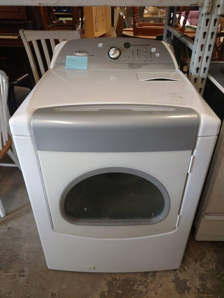 whirlpool dryer hashtag on Twitter