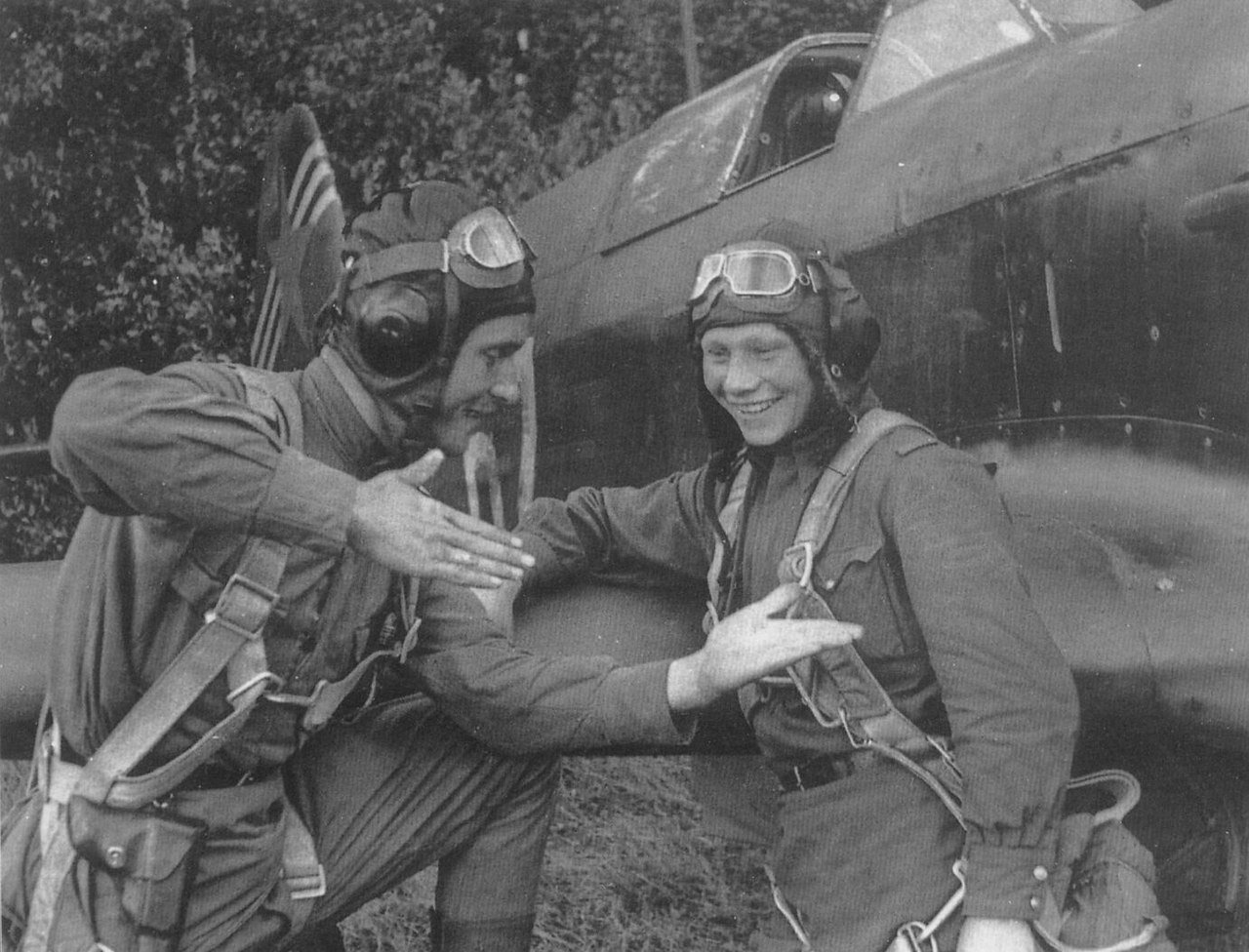 Картинки советских летчиков, юбилеем лет