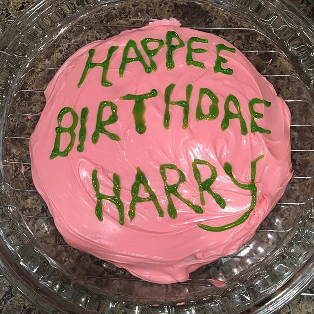 Cwes Euc On Twitter Happy Birthday Harry Potter And Neville