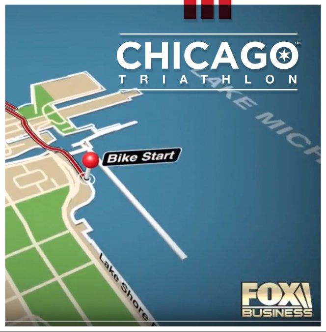 Chicago Triathlon on Twitter: