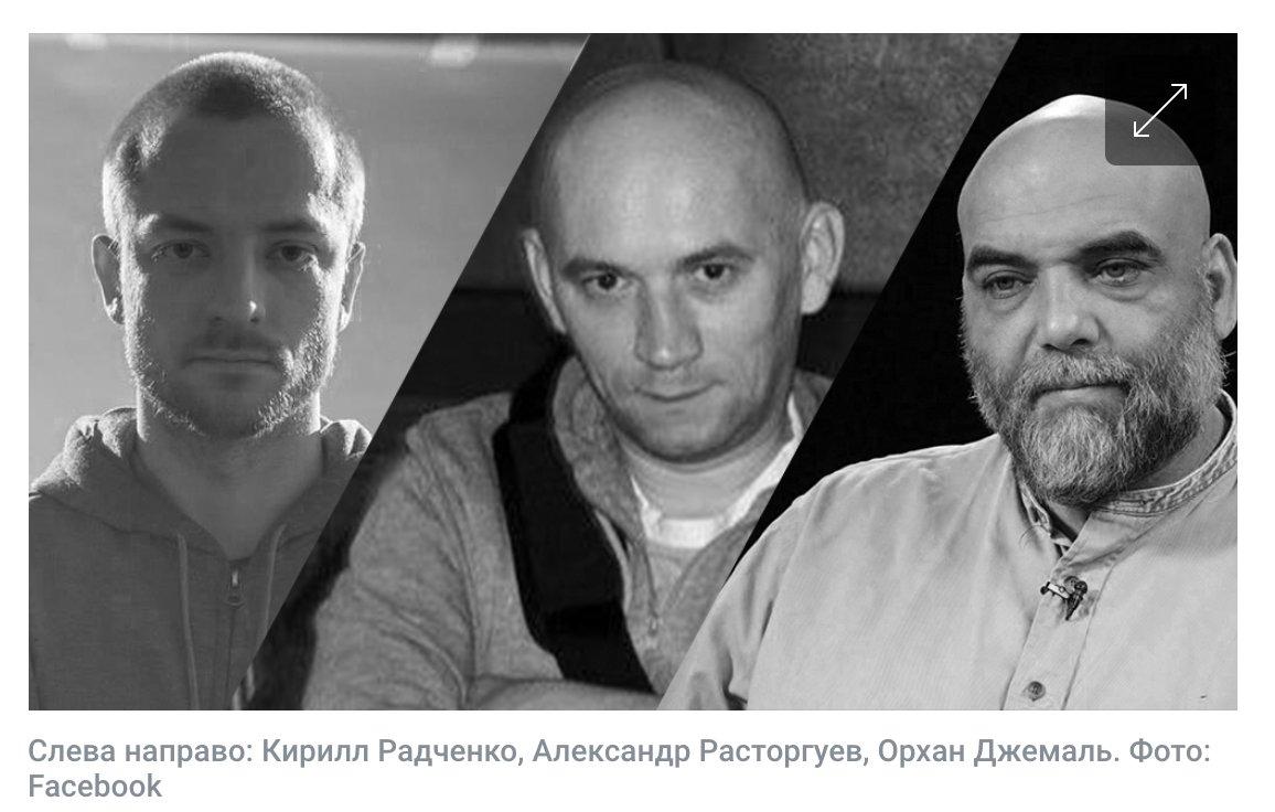 حكاية المرتزقة الروس الذين يقاتلون في سوريا وافريقيا وأوكرانيا DjdnZkTUUAAKqGx