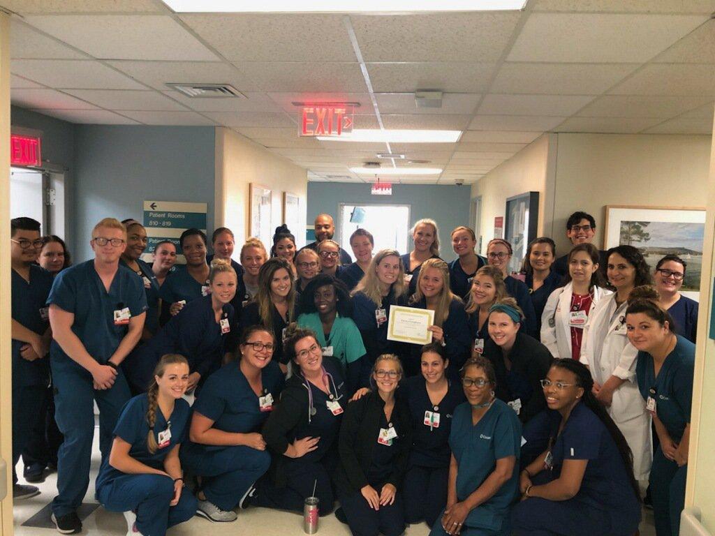 Cooper University Health Care Picture