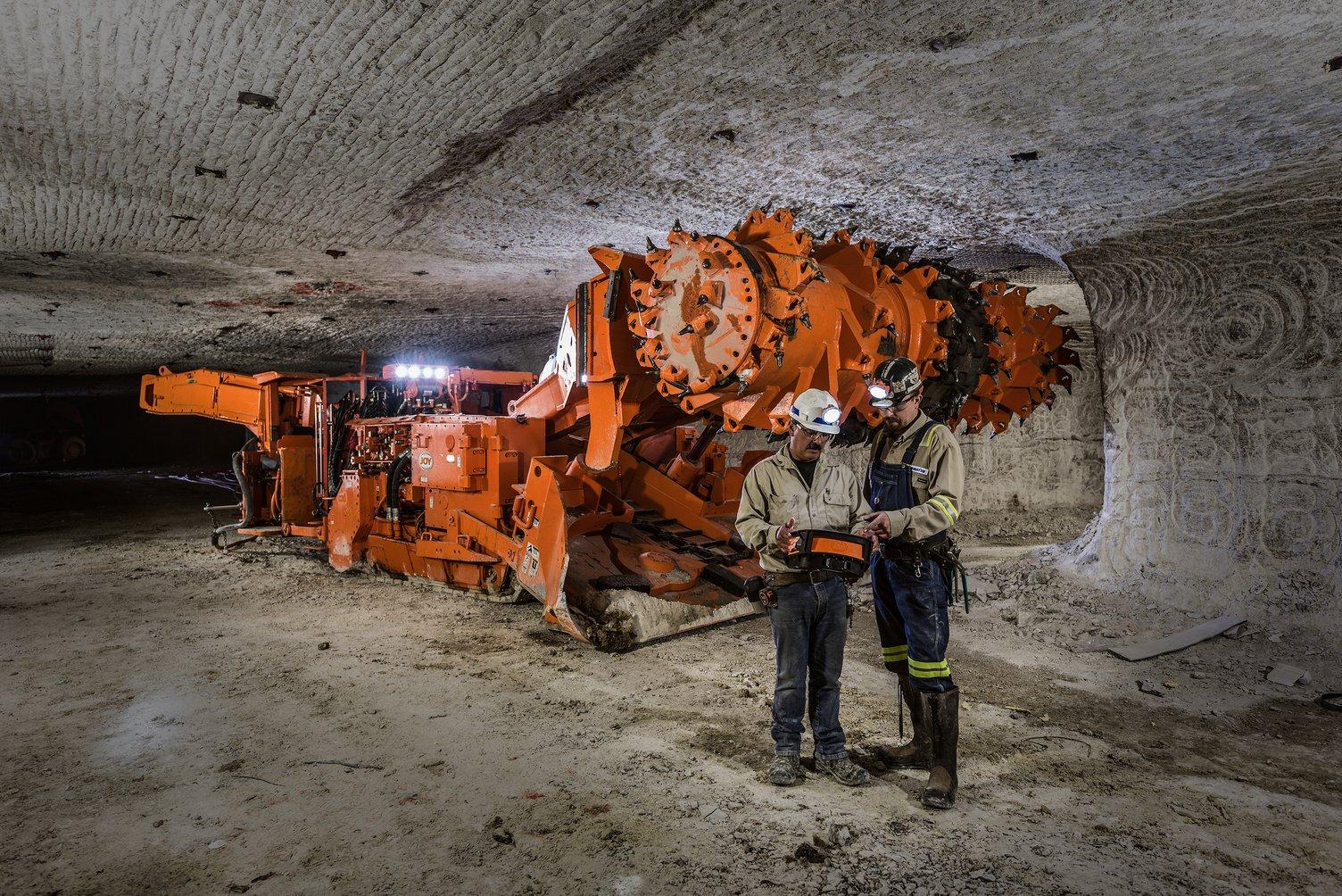 mining engineering companies