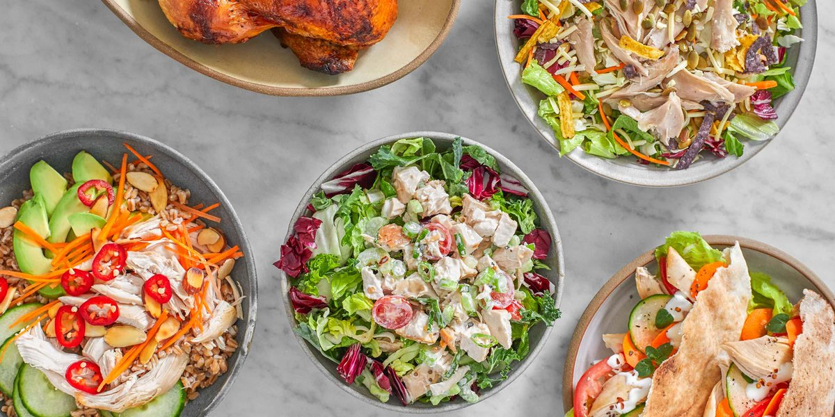 Whole Foods Market On Twitter 4 Easy Ways To Reinvent Your